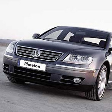 Discover The Phaeton