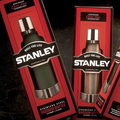 Stanley Packaging