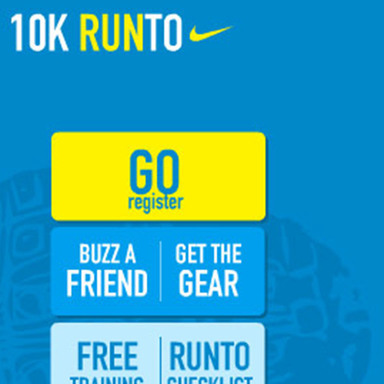 Nike RUNTO