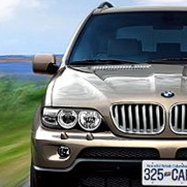 The BMW X5. Explore. Experience. Enjoy.