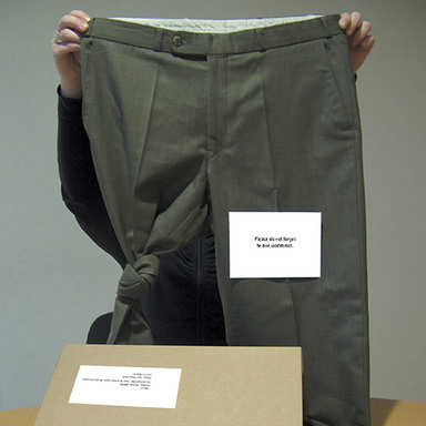 Trousers-Mailing