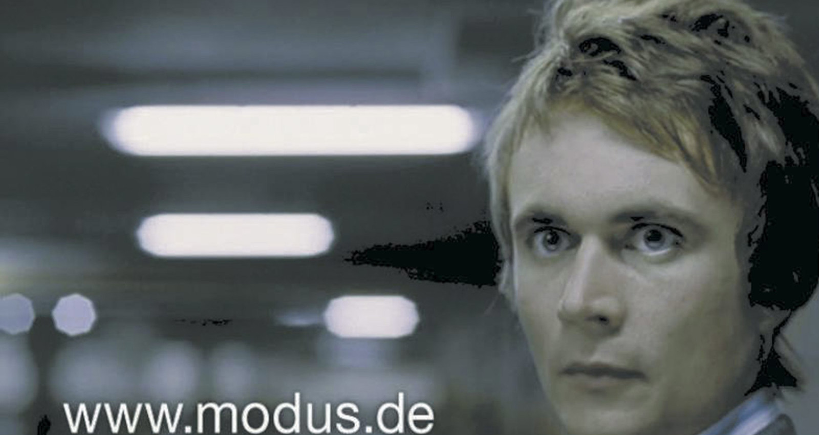 Modus - a channel hopper