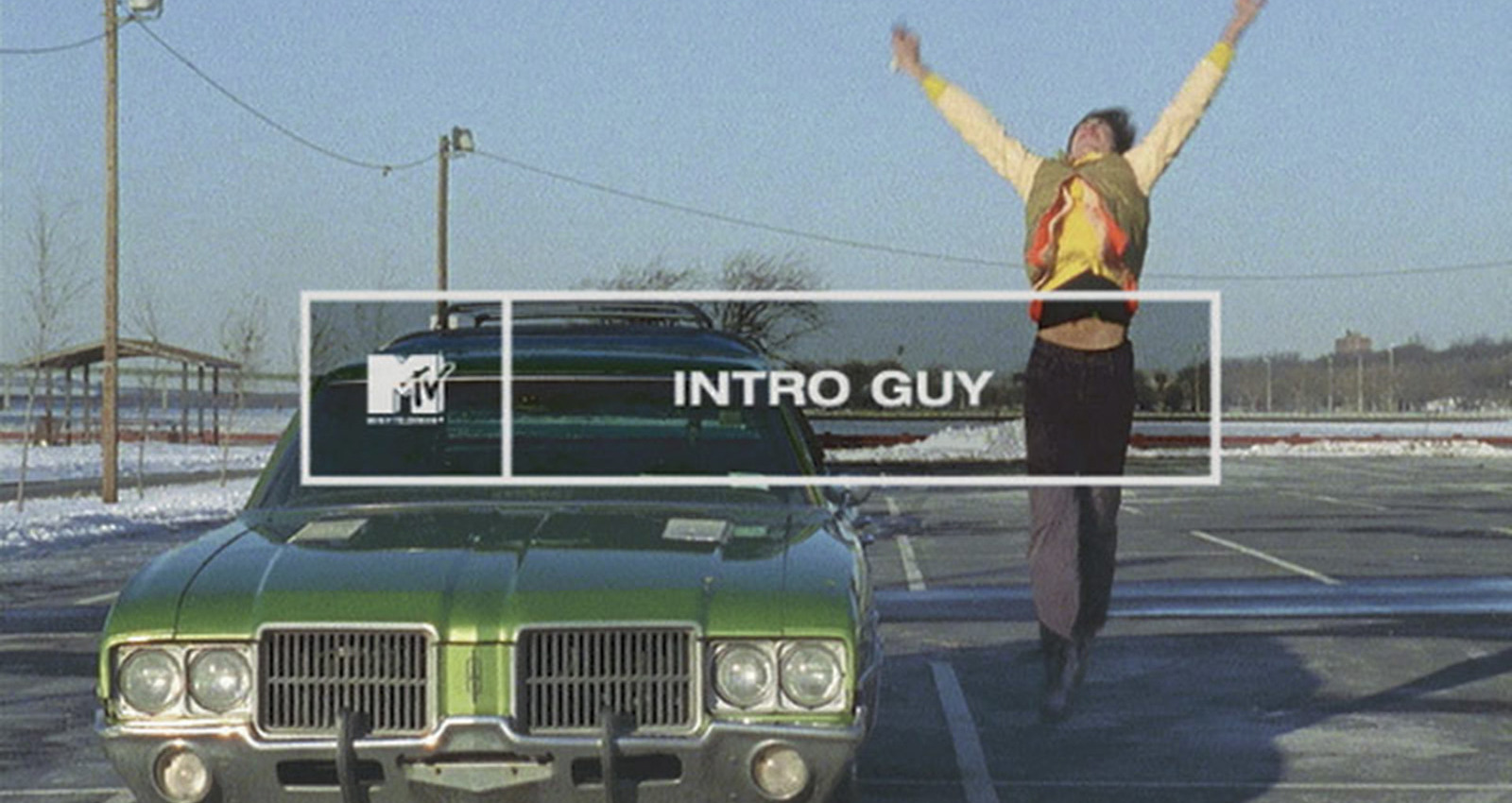 Intro Guy: Car Alarm