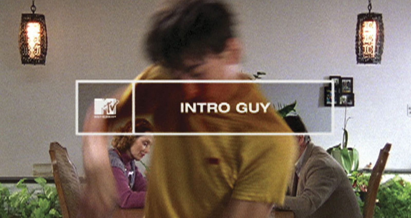 Intro Guy: Cut-Outs