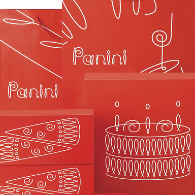 Panini Packaging