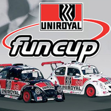 Uniroyal Fun Cup