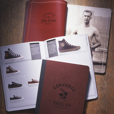 Fall 2004 Product Catalog