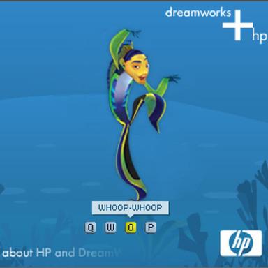 HP Brand Campaign