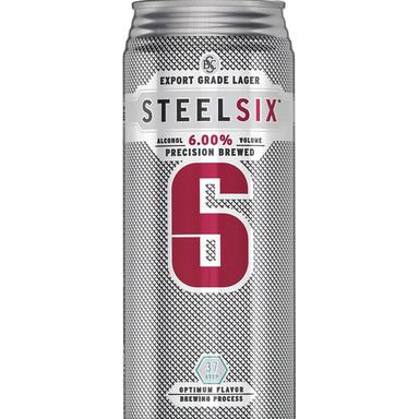 Steel Six