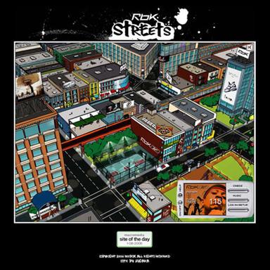 RBK Streets