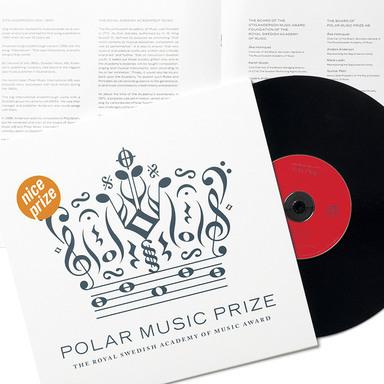 Polar Music Prize 2004