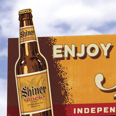 Shiner Outdoor