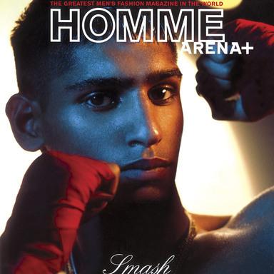 Arena Homme Plus 21 + 22