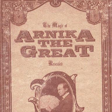 Arnika Book