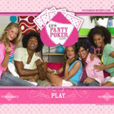 Panty Poker