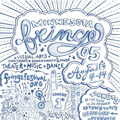 Fringe Festival 2