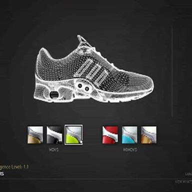 adidas 1.1 shoe
