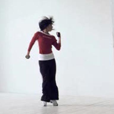 Nike Rockstar Workout SOL