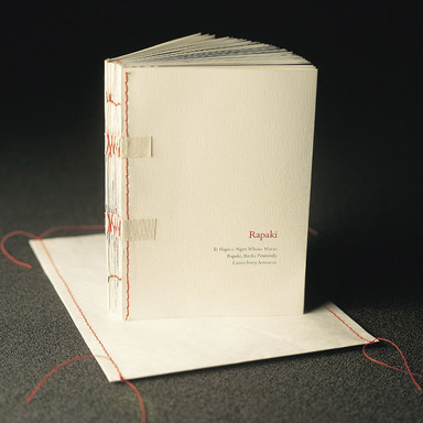 Rapaki Book