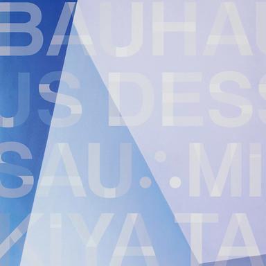 BAUHAUS DESSAU / MIKIYA TAKIMOTO
