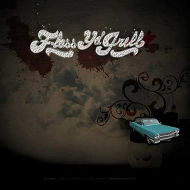 Floss Yo Grill