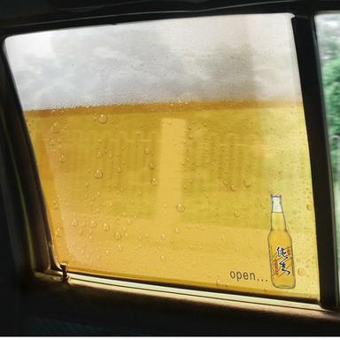 Taxi Window