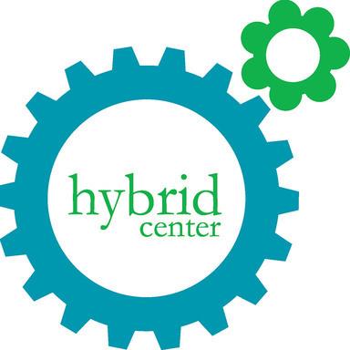 Hybrid center create nature