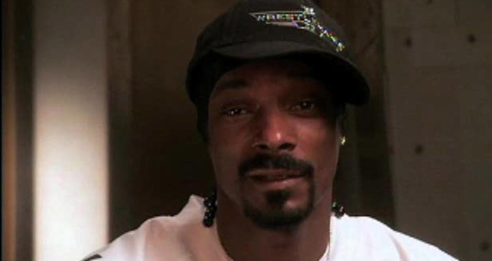 Welcome Snoop