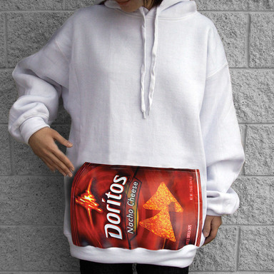 "DORITOS ""SWEATSHIRT"""