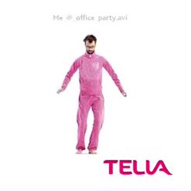 Telia Safety