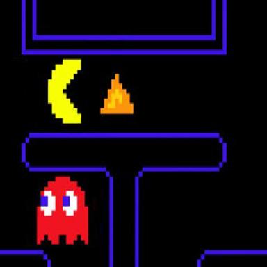 8-bit Classic Crunch