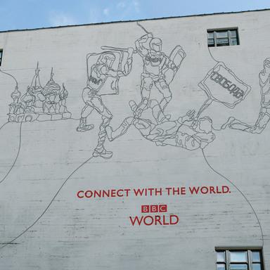 BBC Cables Campaign