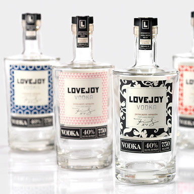 Lovejoy Vodka