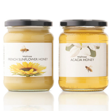 Waitrose Honey: Better