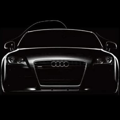 Audi TT- Microsite