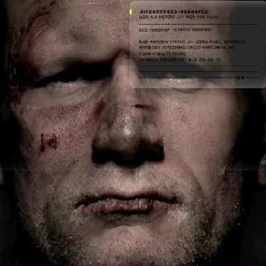 Rev64: EndWar Teaser Site