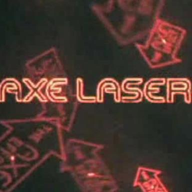 AXE LASER