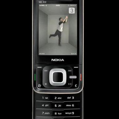 Nokia N81 9-Steps