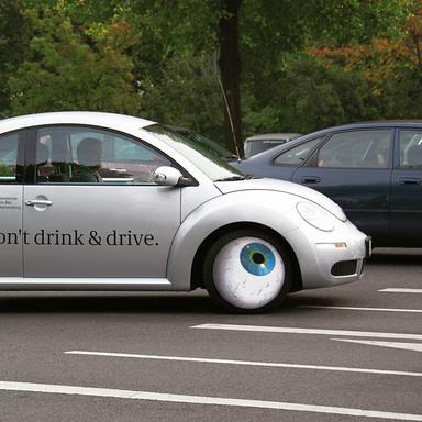 Drunken Beetle Promotion