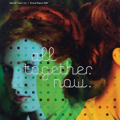 Neenah Paper Annual Report 2007
