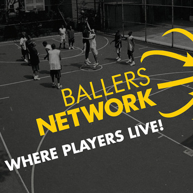 Nike Basketball Ballers Network