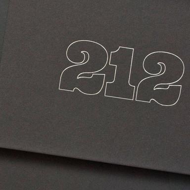 212 Recap Book