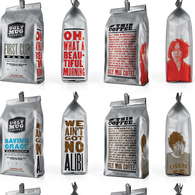 Ugly Mug Packaging