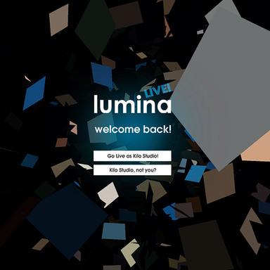 Lumina Live!