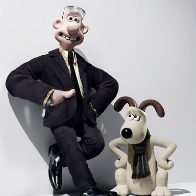 Wallace and Gromit