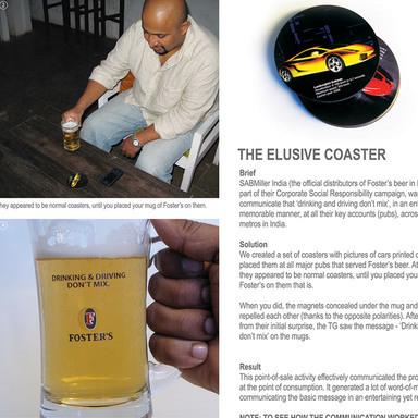 The Elusive Coasters