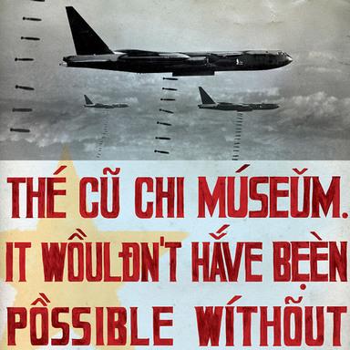 Cu Chi Tunnels Museum