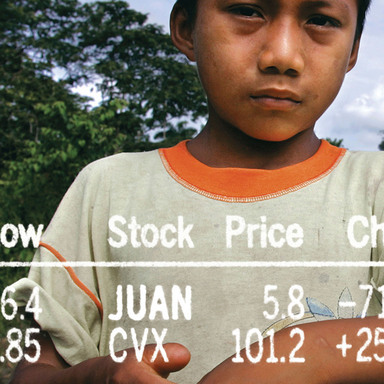 Human Stock