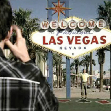 Dude Vegas