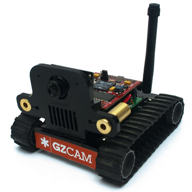 GZ Cam